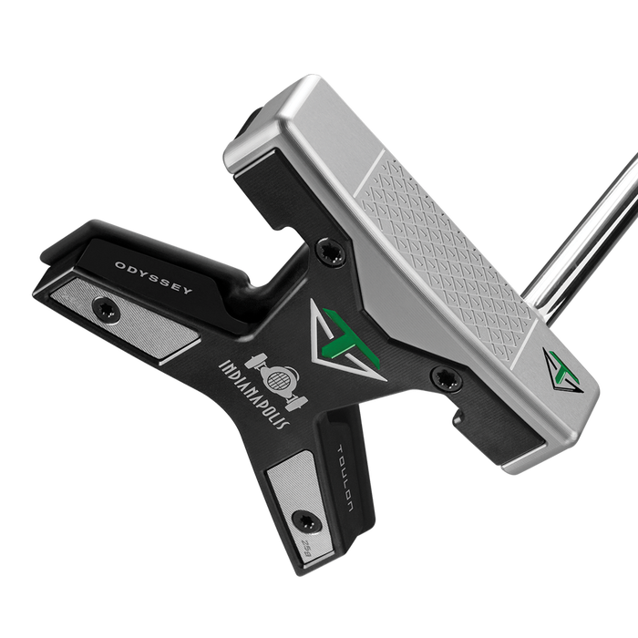 Indianapolis CounterBalanced MR Putter