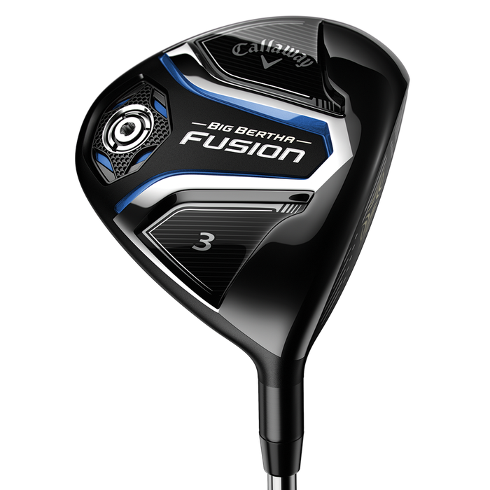 Women's Big Bertha Fusion Fairway Woods