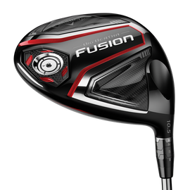 Big Bertha Fusion Drivers
