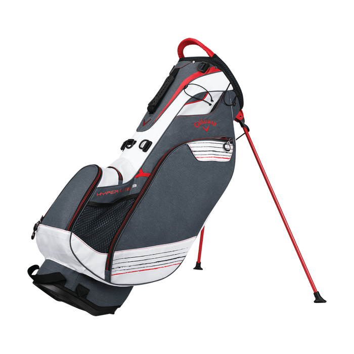Hyper-Lite 3 Single Strap Stand Bag
