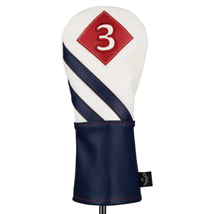 Vintage Fairway Headcover