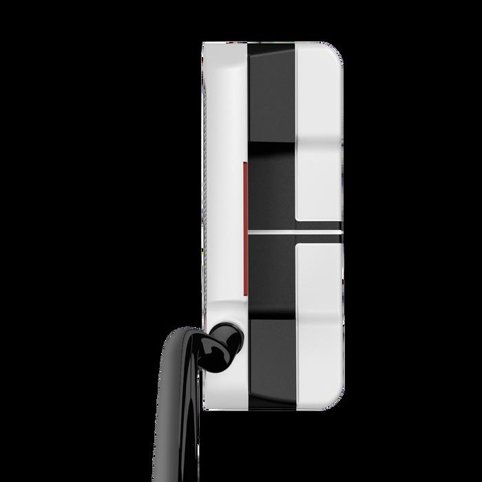 Odyssey O-Works #1 Wide White/Black/White Putter