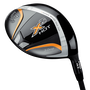X2 Hot Deep Fairway Woods